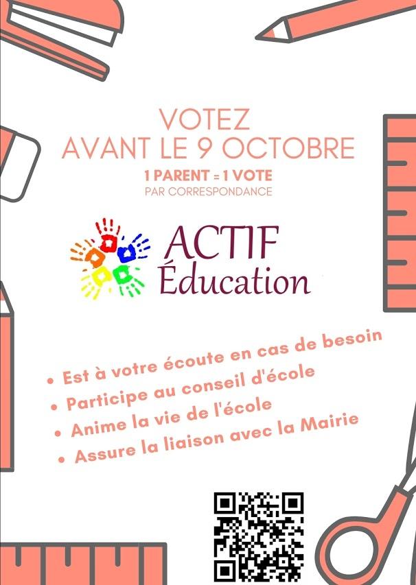 A vos marques, prêts, votez avant le 9 octobre !